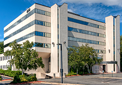 East Hartford UConn Health Office Building