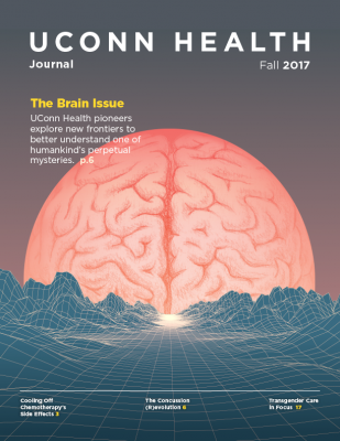 UConn Health Journal Fall 2017