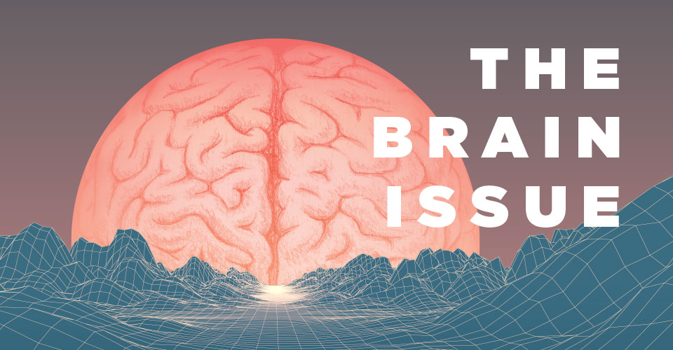 The Brain Issue