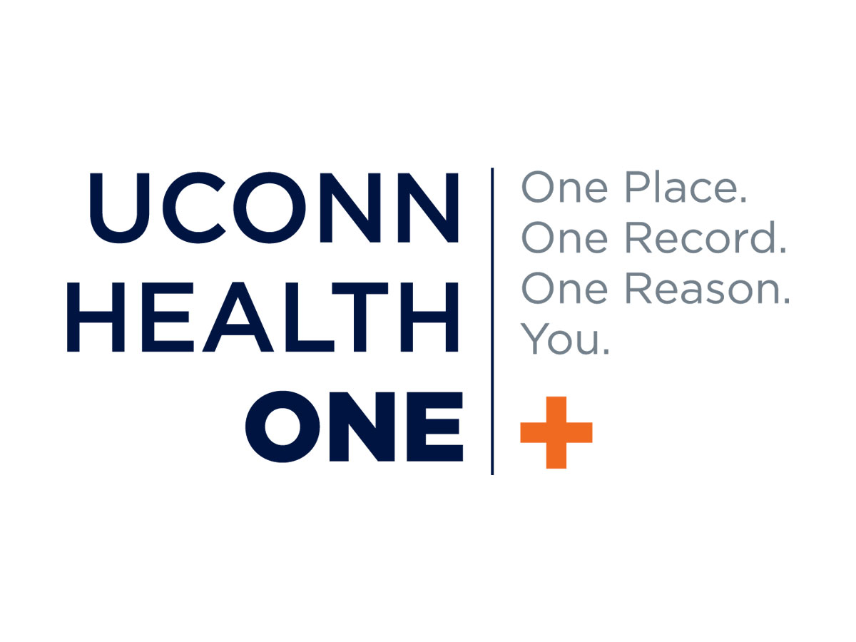 UConn Health ONE - one place. One Record. One Reason. You.